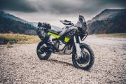 Husqvarna Motorcycles Premier An Array Of 10 Models At Eicma 2019 thumbnail