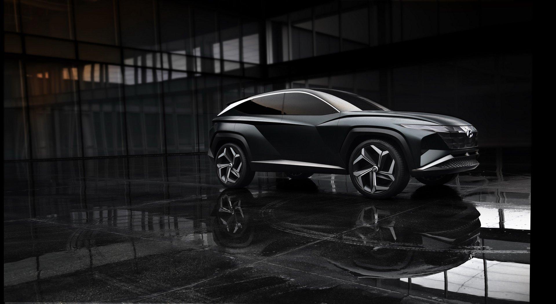 Hyundai Vision T 2