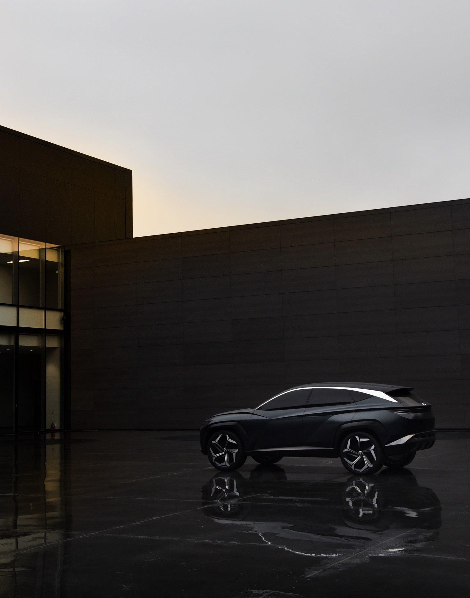Hyundai Vision T 3