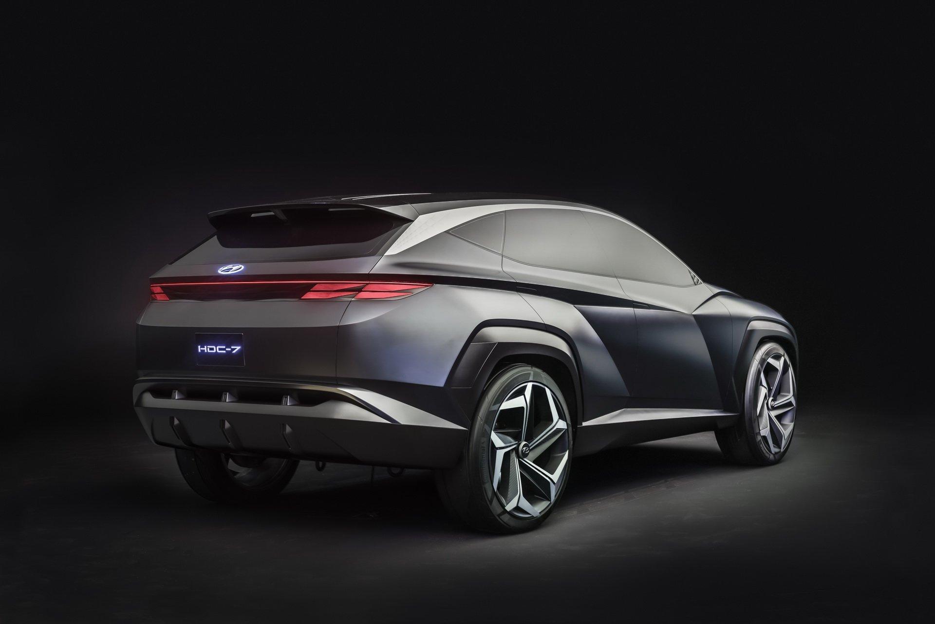 Hyundai Vision T 6