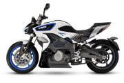 Kymco Moto Electrica Dm 1 thumbnail