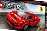 Lego Speed Champion 2020 Ferrari 2 thumbnail