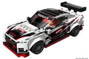 Lego Speed Champion 2020 Nissan Gt R 1 thumbnail