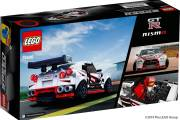 Lego Speed Champion 2020 Nissan Gt R 2 thumbnail