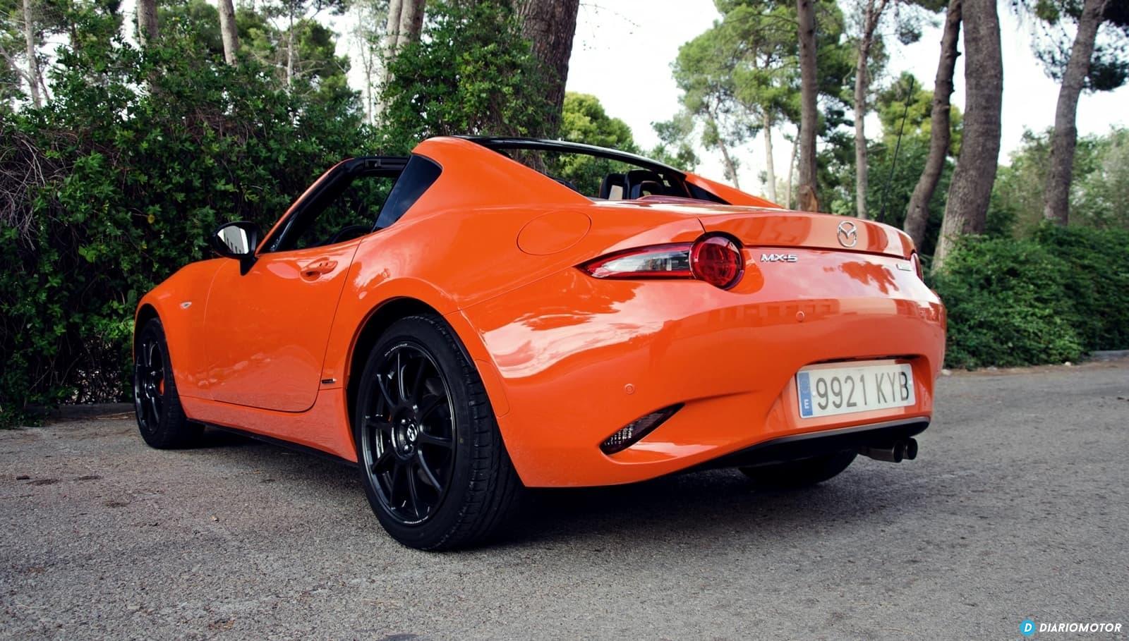 Mazda Mx 5 30th Dcd 1019 049