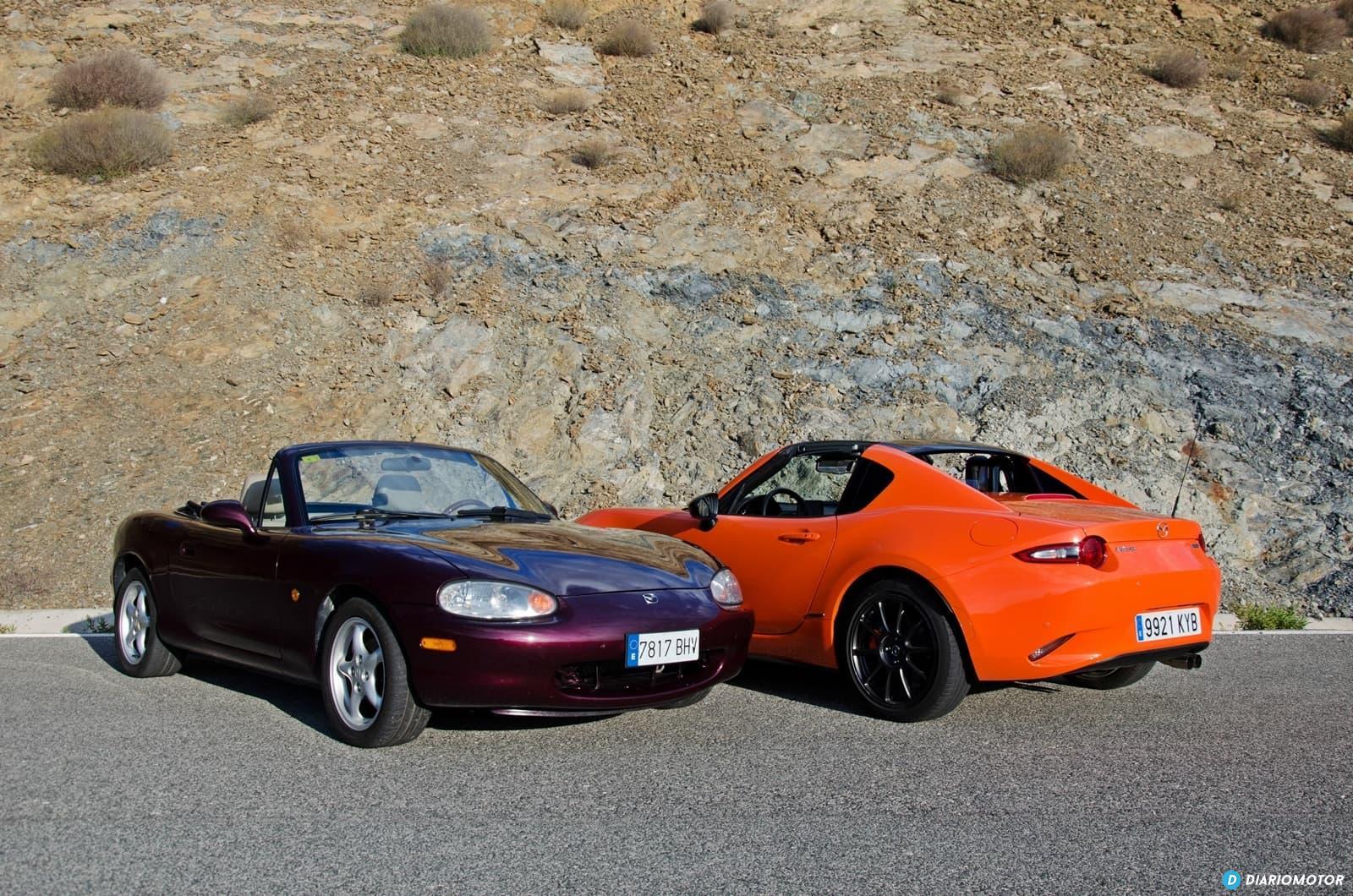 Mazda Mx 5 Nd Vs Nb Dcd 1019 012