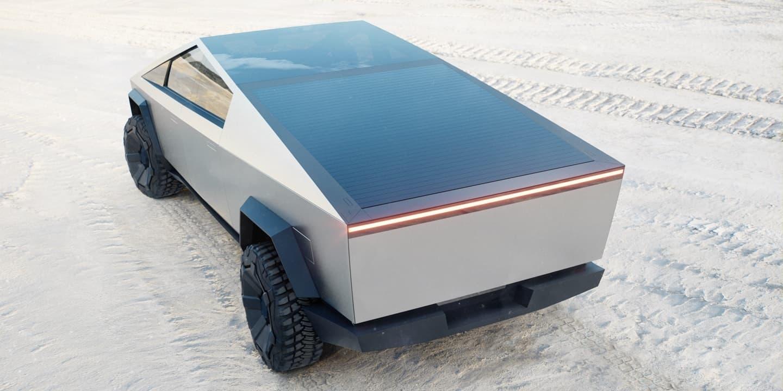 Tesla Cybertruck 04