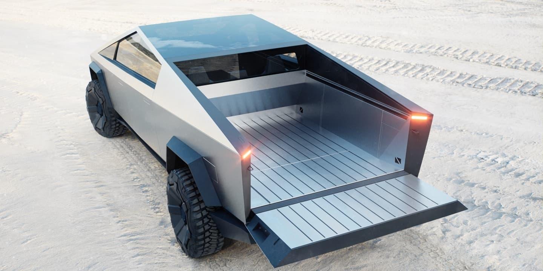 Tesla Cybertruck 05