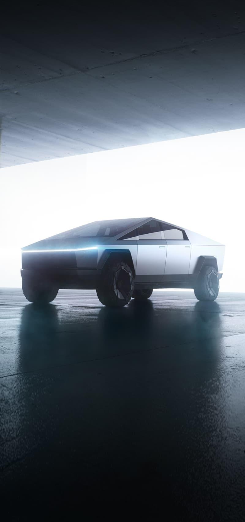 Tesla Cybertruck 07