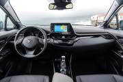 Toyota C Hr 2020 Interior 03 thumbnail