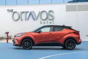 Toyota C Hr 2020 Naranja 27 thumbnail
