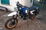 Unit Garage Ducati Scrambler Dm 7 thumbnail