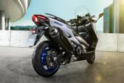 Yamaha T Max 2020 6 thumbnail