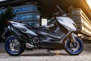 Yamaha T Max 2020 7 thumbnail