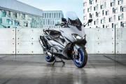Yamaha T Max 2020 8 thumbnail