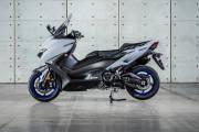 Yamaha T Max 2020 9 thumbnail