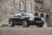 Bentley Mulsanne Speed S2 60 Anos V8 1219 005 thumbnail