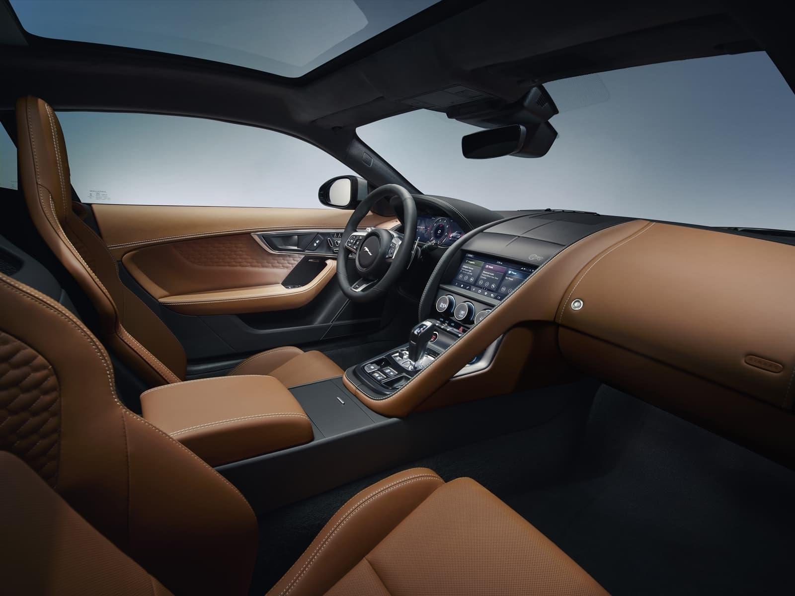 Jaguar F Type 2020 1219 019