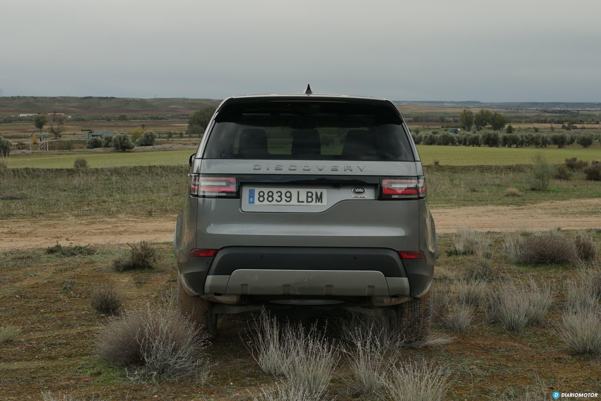 Land Rover Discovery  00007