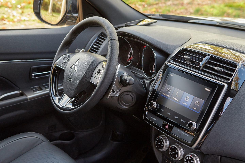 Mitsubishi Asx 2020 Fotos 1