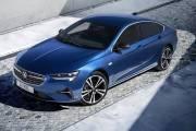 Gallería fotos de Opel Insignia