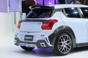 Suzuki Swift Sport Extreme Dm 6 thumbnail