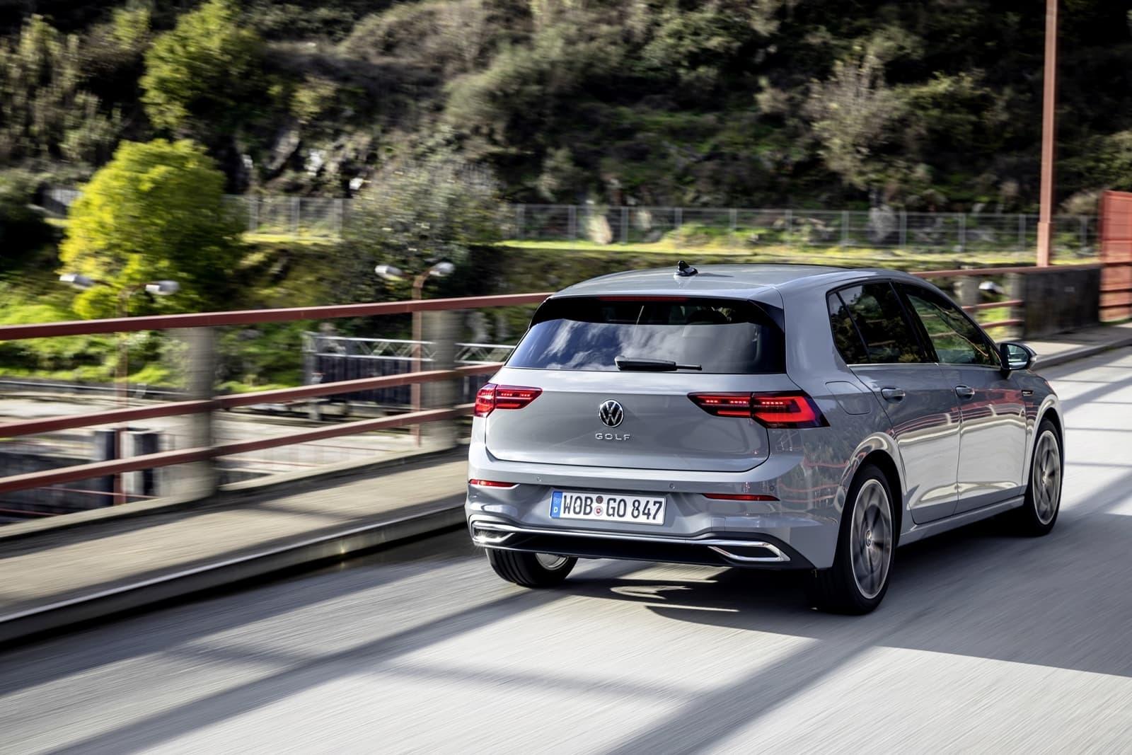 Volkswagen Golf 2020 1219 033