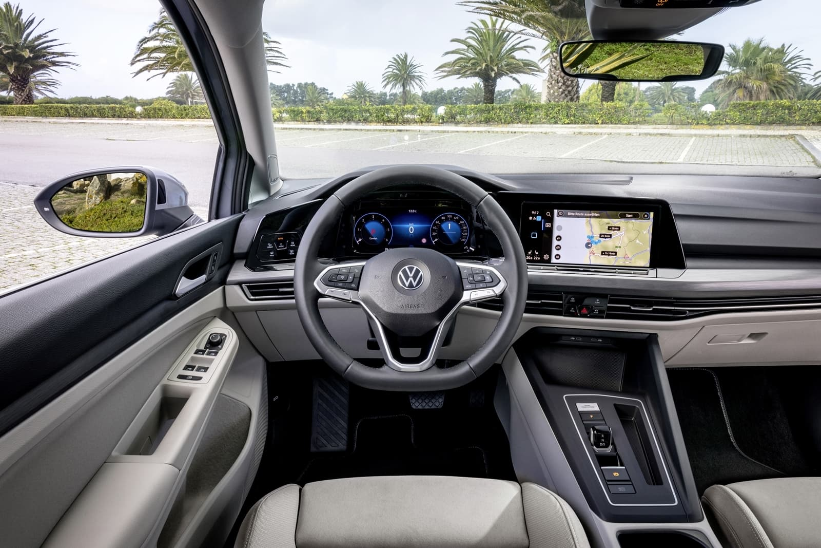 Volkswagen Golf 2020 1219 037