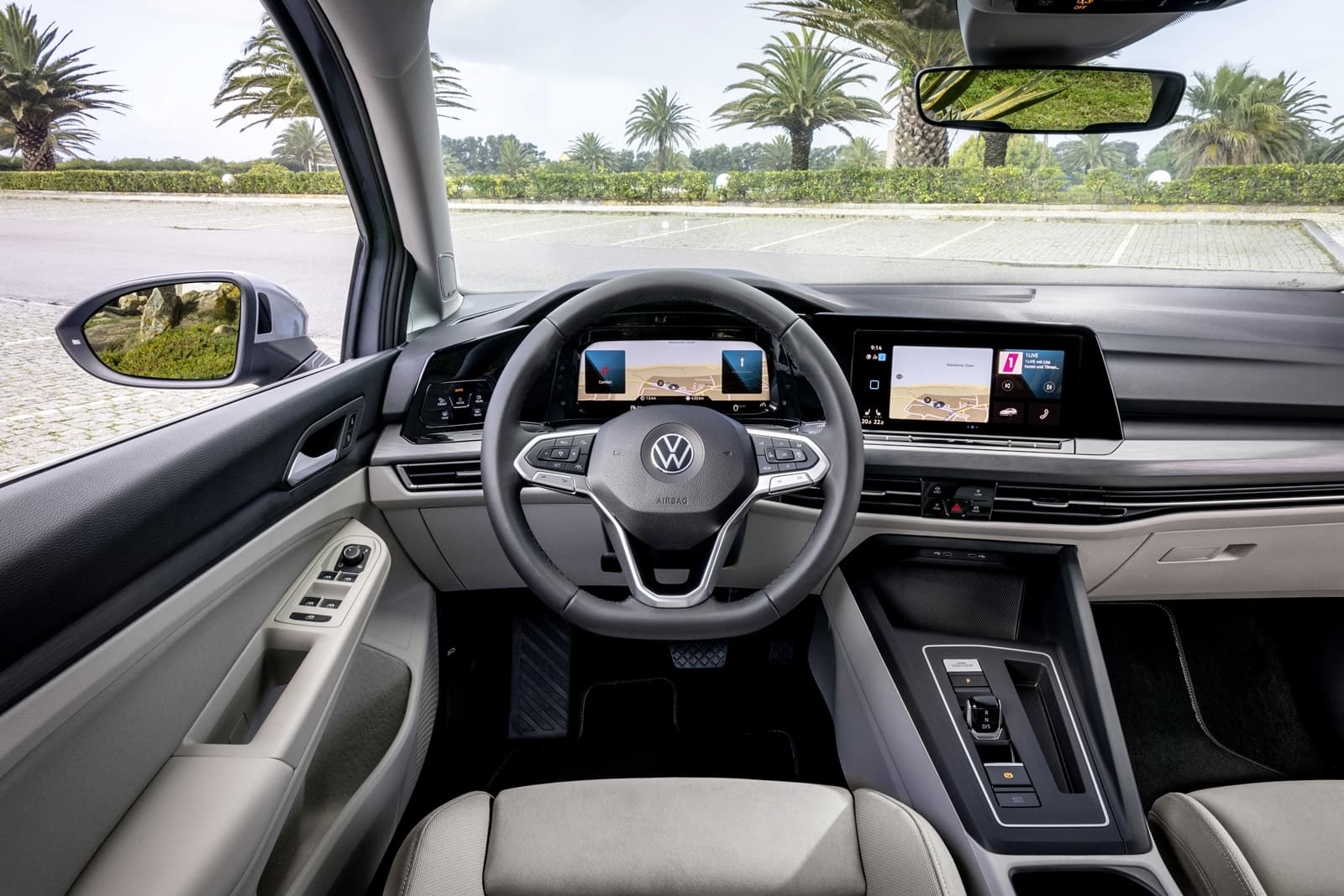 Volkswagen Golf 2020 1219 038