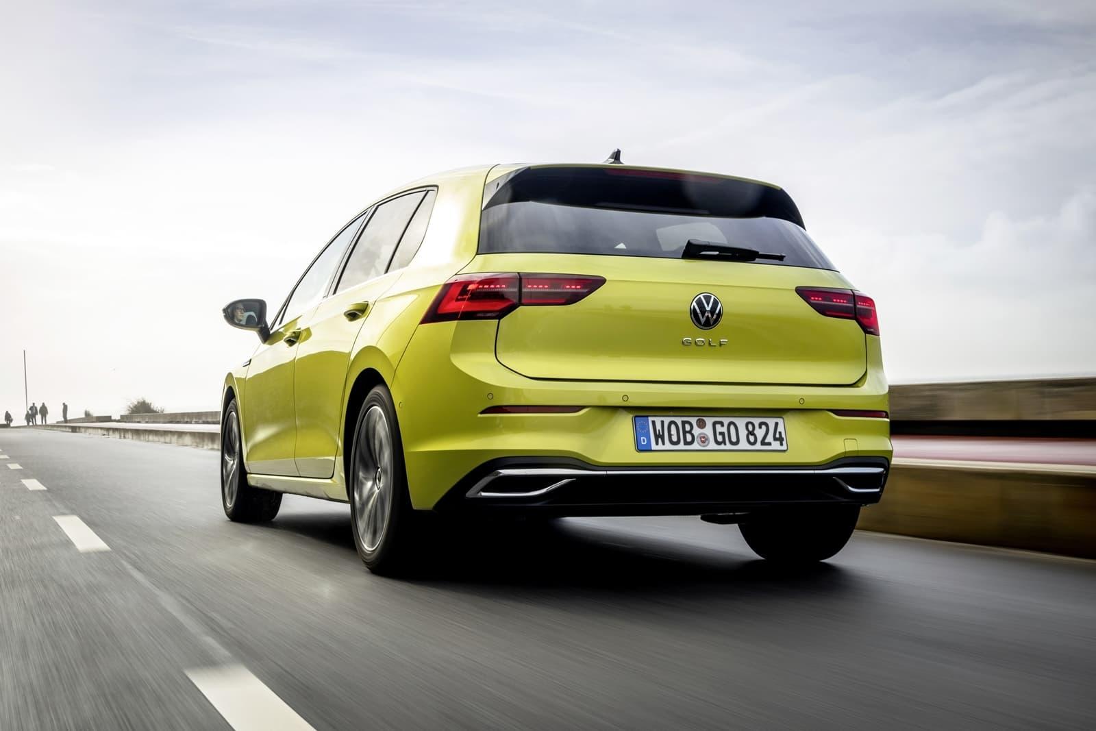 Volkswagen Golf 2020 1219 158