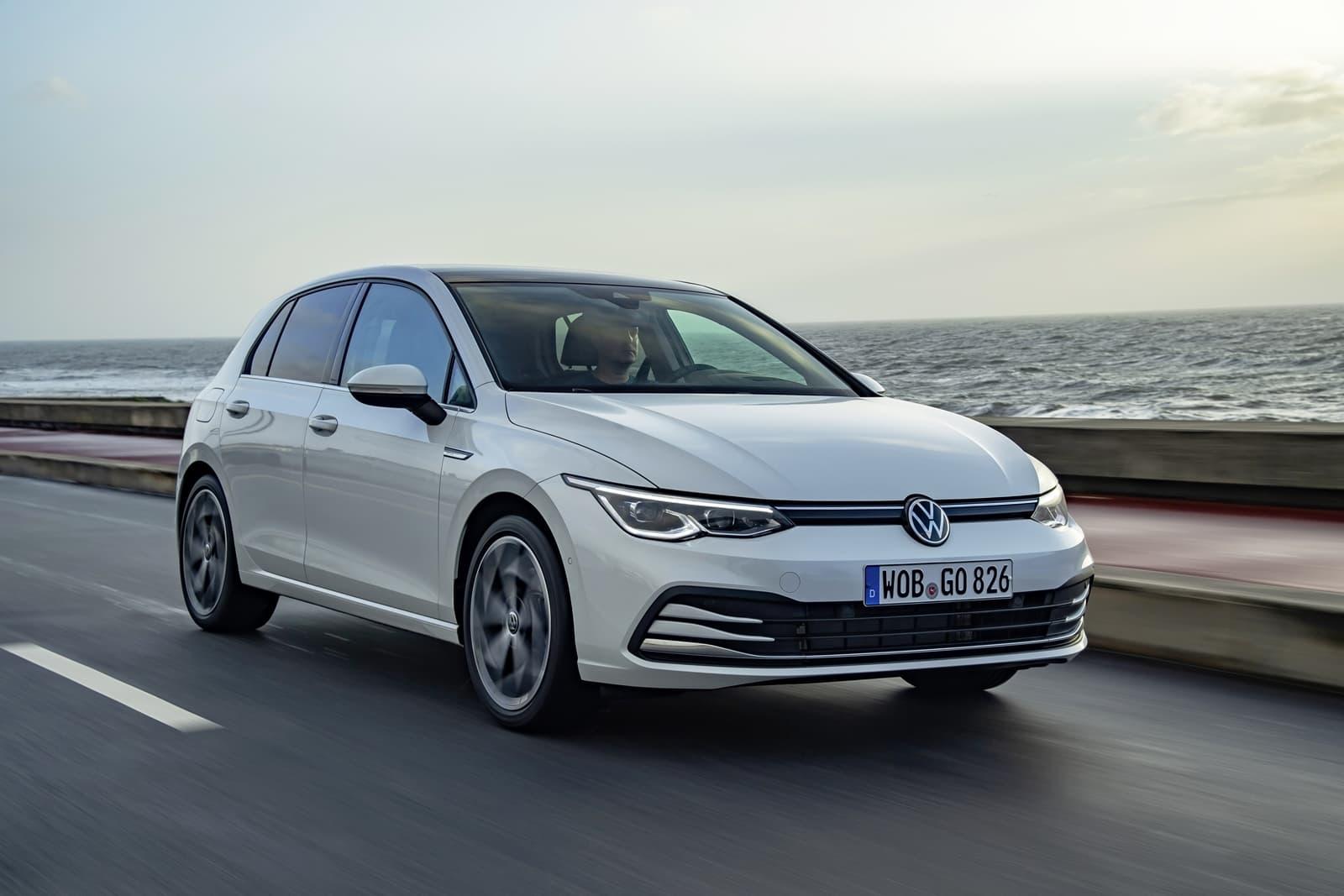Volkswagen Golf 2020 1219 173
