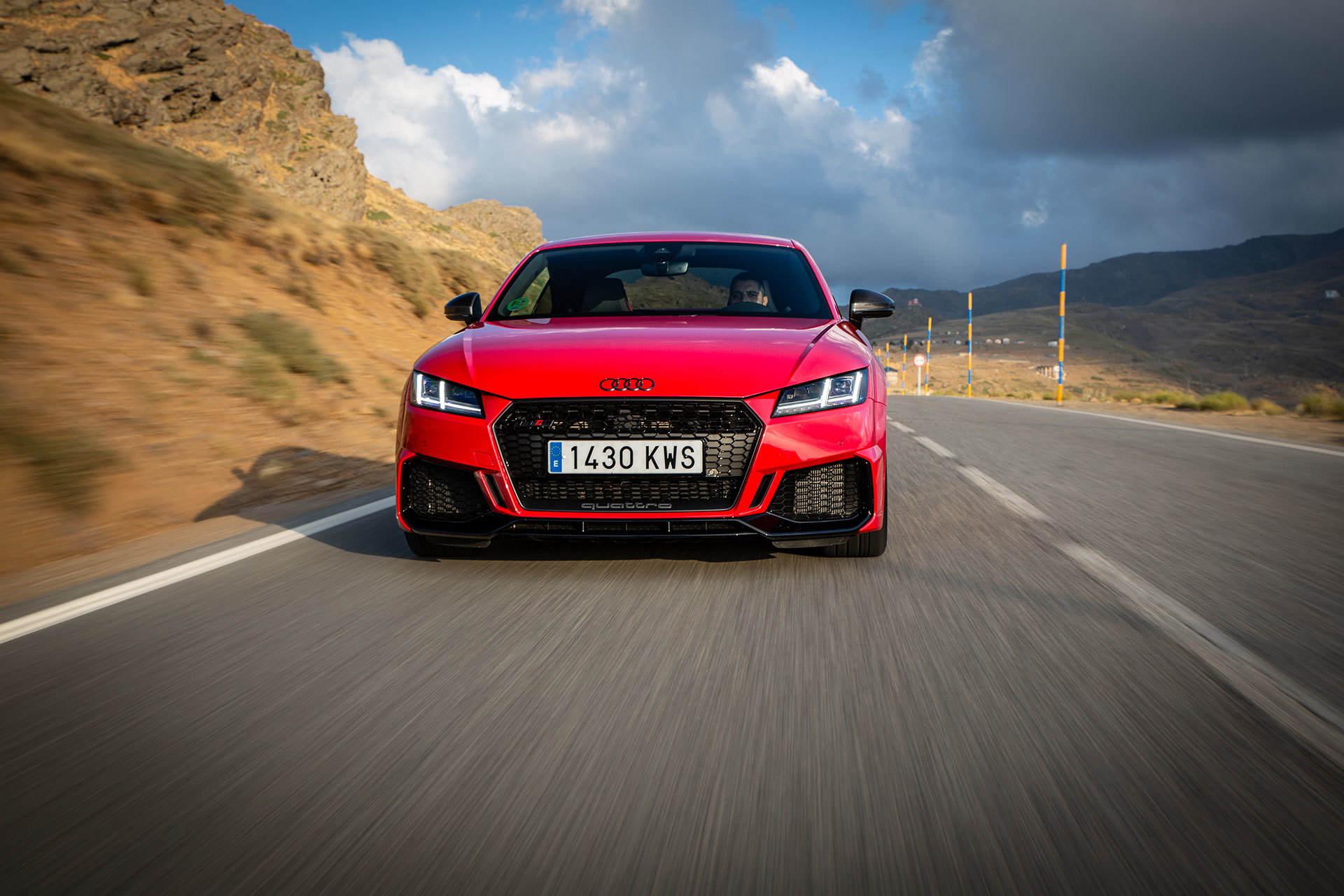 Bmw Z4 Audi Tt Rs 77