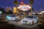 Mercedes Benz E Klasse Mitfahrt, Las Vegas 2020 // Mercedes Benz E Class Testride, Las Vegas 2020 thumbnail