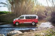 Nissan Nv300 Camper Prueba 3 thumbnail
