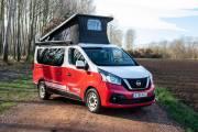 Nissan Nv300 Camper Prueba P thumbnail