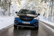Opel Grandland X Hybrid4 2020 Azul 35 thumbnail