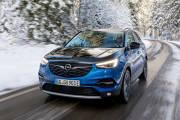 Opel Grandland X Hybrid4 2020 Azul 36 thumbnail