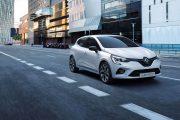 2020 Nouvelle Renault Clio E Tech thumbnail