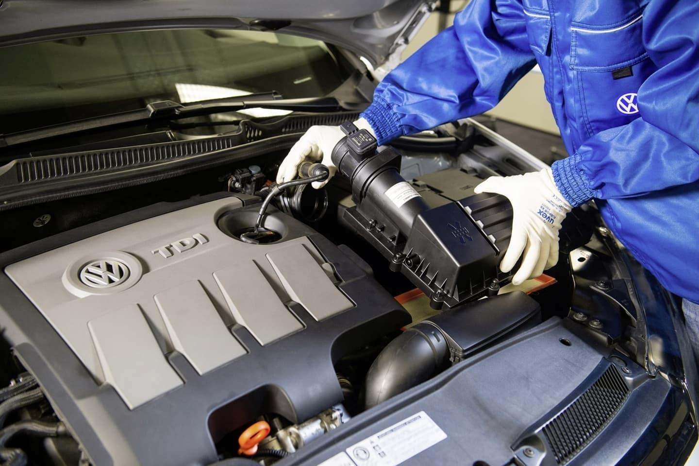 Averias Diesel Turbo Motor Tdi Aceite