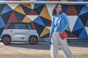 Gallería fotos de Citroën Ami