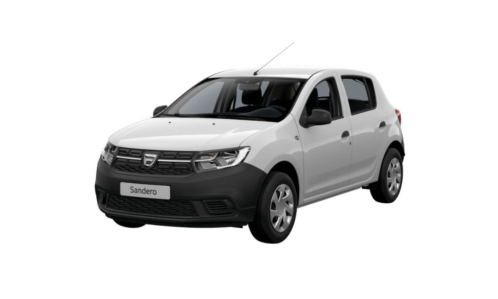 Dacia Sandero Mas Barato 2020