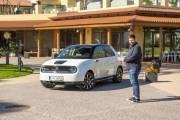Honda E Prueba Video 13 thumbnail