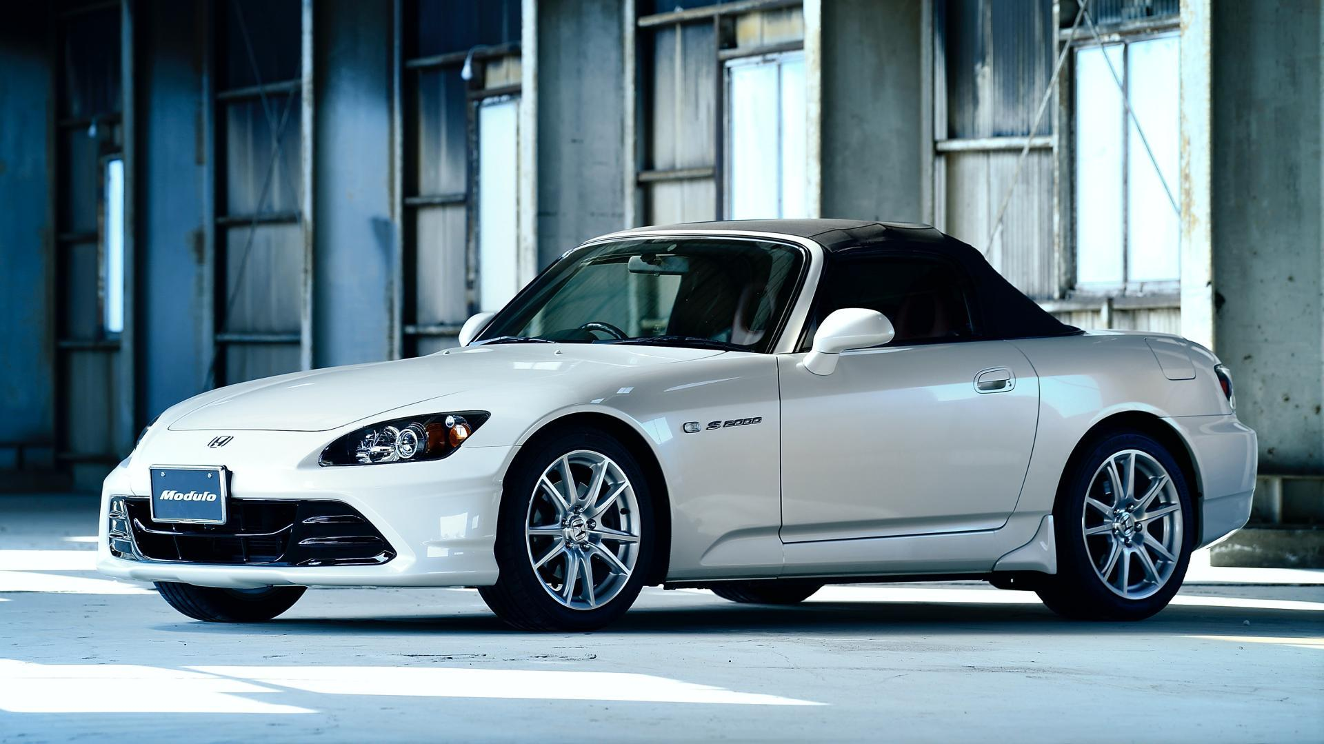 2020 The Honda S2000 Research New