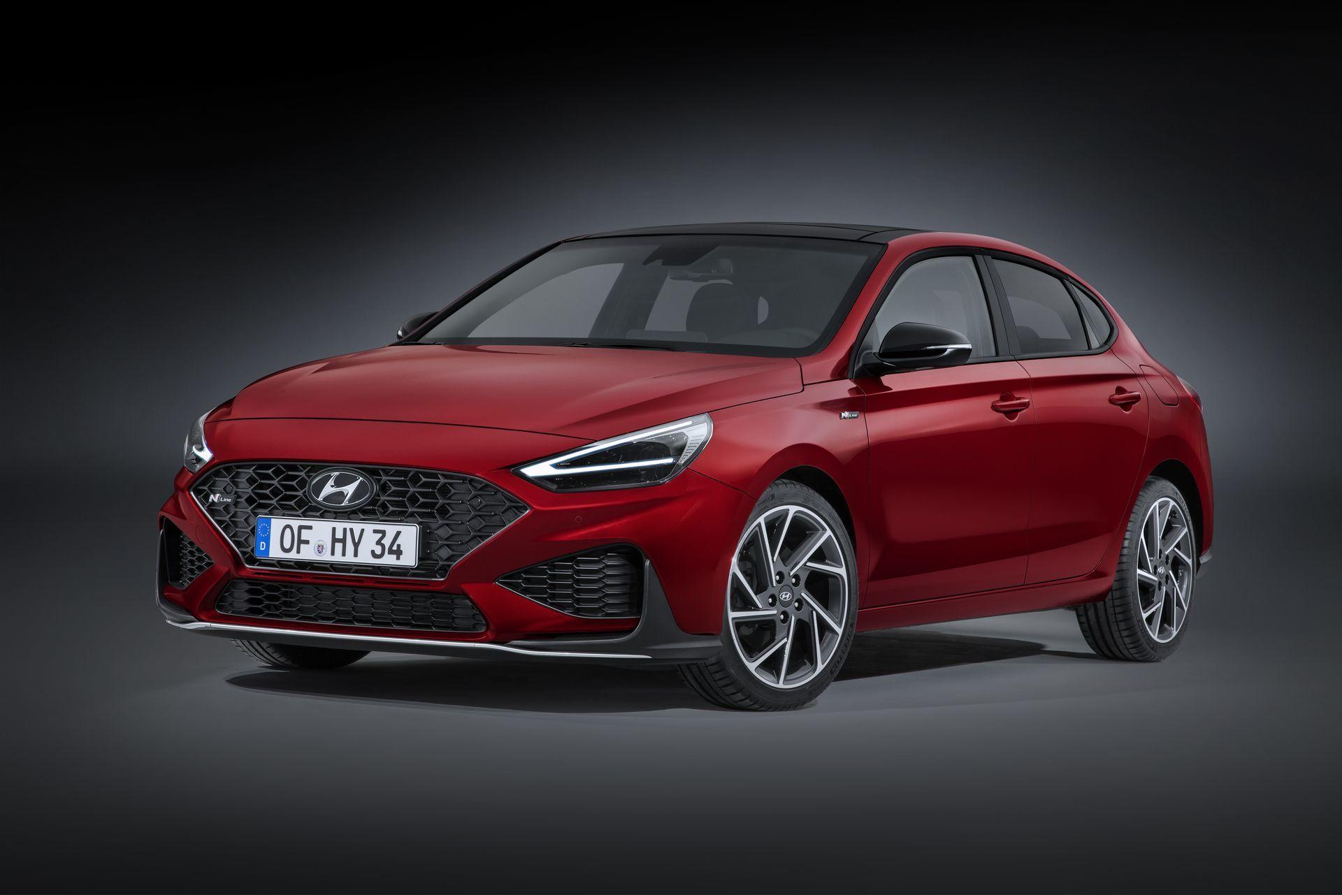 Hyundai I30 2020 2