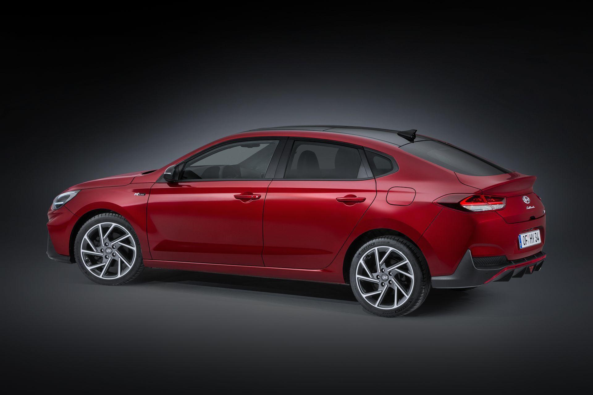 Hyundai I30 2020 4