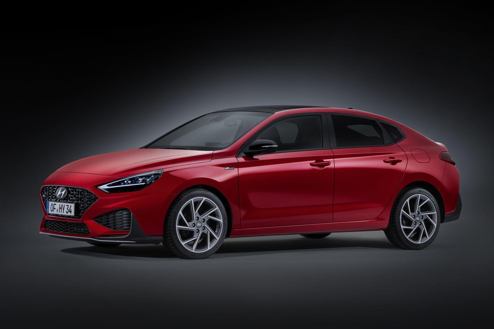Hyundai I30 2020 5