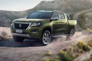 Peugeot Landtrek 2020 Pick Up 4x4 24 thumbnail