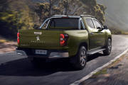 Peugeot Landtrek 2020 Pick Up 4x4 25 thumbnail
