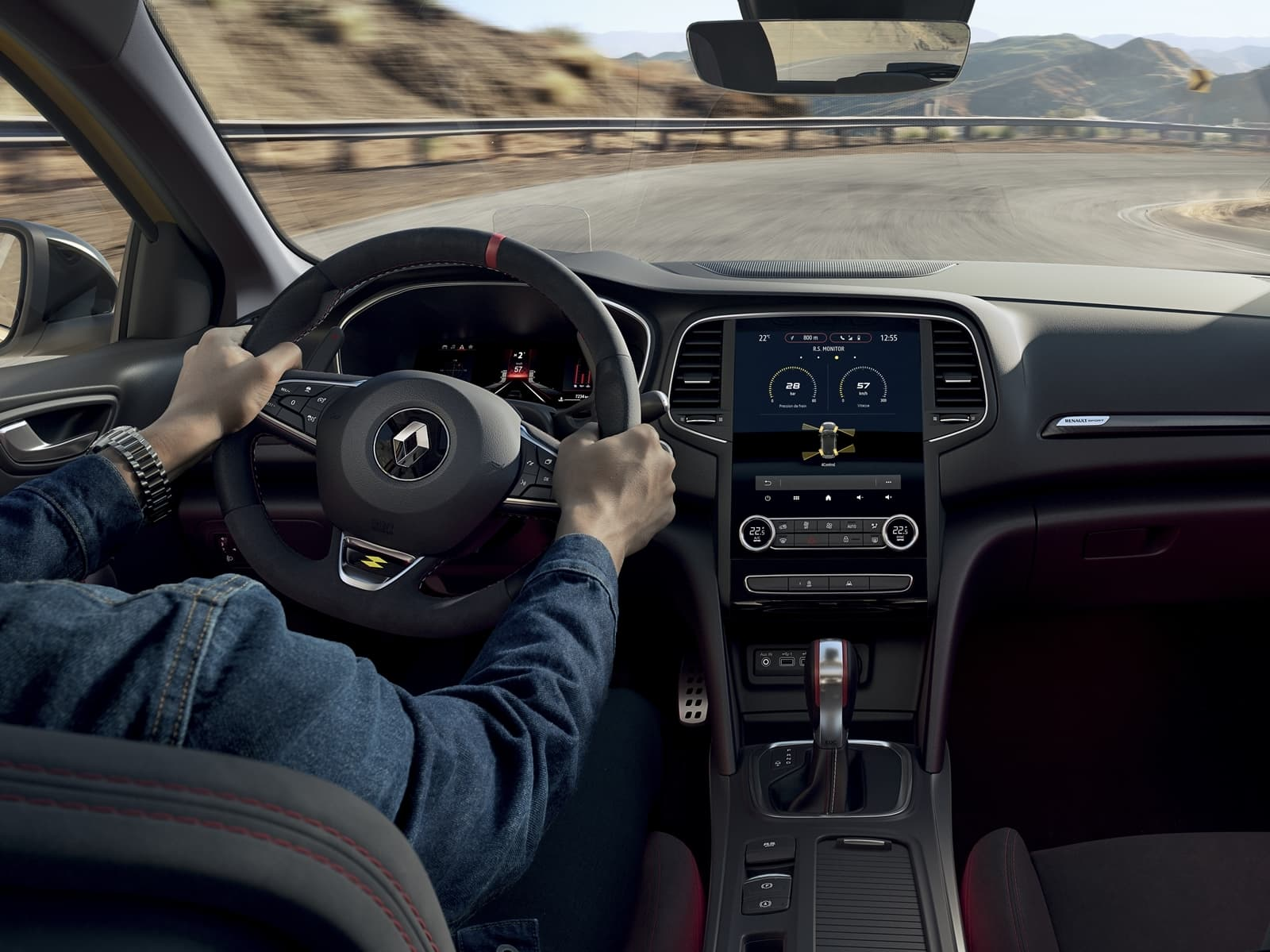 Renault Megane 2020 0520 038