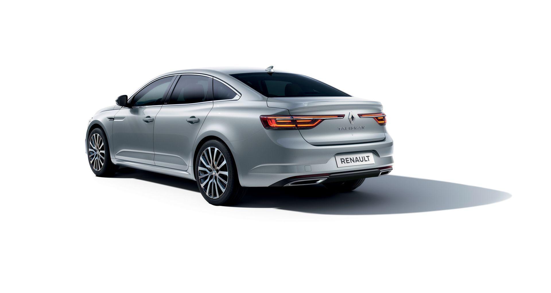 Renault Talisman 2020 10